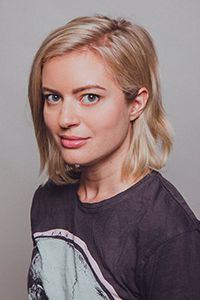Elyse Willems
