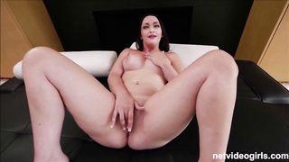 Anorexic girls naked vagina