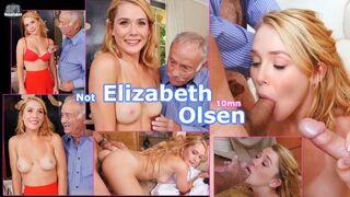 Ashley  nackt Elizabeth Elizabeth Hurley